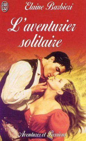L'aventurier solitaire- Elaine Barbieri 1122381_4583437