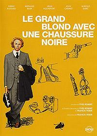 Le Grand Blond avec une chaussure noire 10074382_1456798