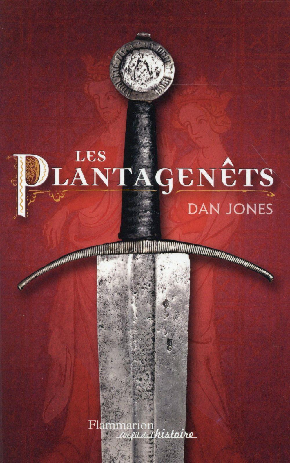 Les Plantagenêts de Dan Jones 68364456_13891361