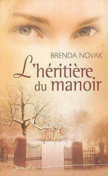 L'héritière du manoir de Brenda Novak 29346479_6102170