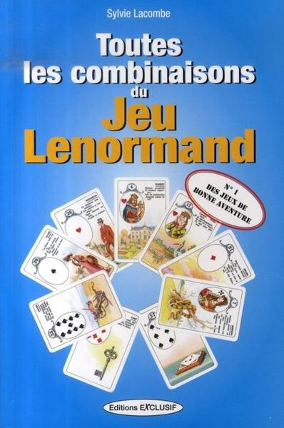 LIVRES sur le petit LENORMAND - Page 10 1442665_3334673