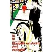 Avril Enchanté d'Elizabeth Von Arnim  1058877_3030961