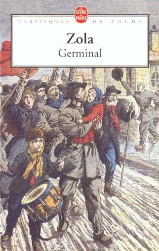 Germinal - Emile Zola 6541768_3553421