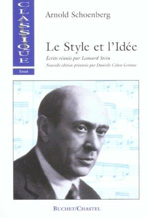 Arnold Schoenberg (1874-1951) - Page 9 1110920_3058127