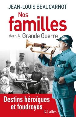 Nos familles dans la Grande Guerre 9782709644907-G