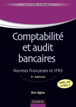 Livre Comptabilité et audit bancaires 9782100563265-G