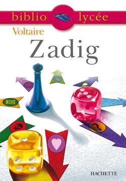 Zadig ou la Destinée 9782011690319-G