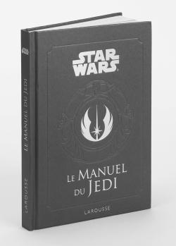 THE JEDI PATH (VO) - Le manuel Du Jedi (VF) 9782035862020-G