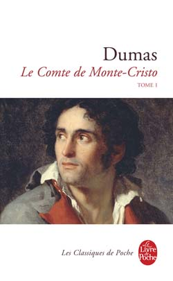 Le Comte de Monte Cristo 9782253098058-G