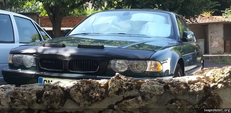 Ma BMW 740 D - Page 2 Ducatiiphone_1