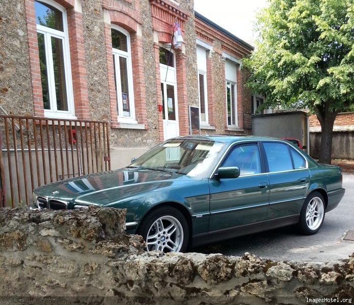 Ma BMW 740 D - Page 2 Ducatiiphone_14