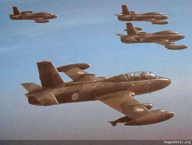 موسوعة الجيش التونسي  B32601