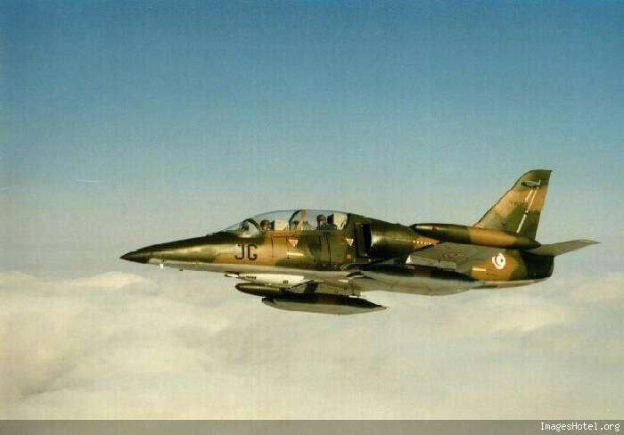 موسوعة الجيش التونسي  L593