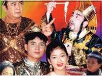 Comedy-Thun Chey Thunchey