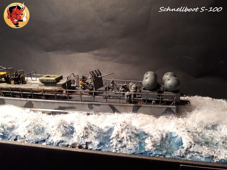 [Revell] Schnellboot S-100(fini) 20190326175023
