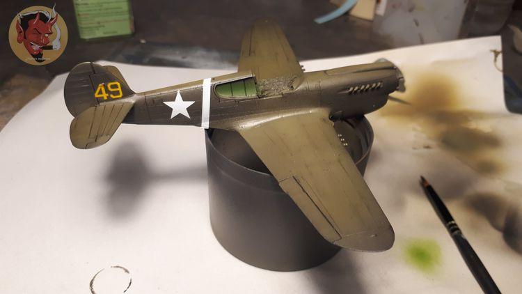 [Terminé] P-40 E Warhawk [Aleoutiennes]42/43 20200103180141