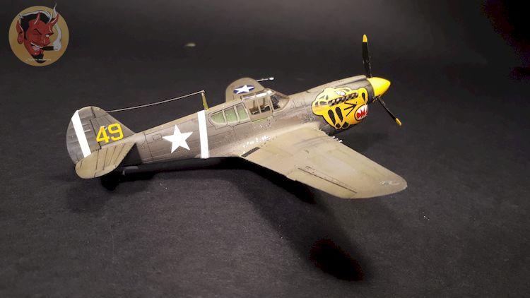 [Terminé] P-40 E Warhawk [Aleoutiennes]42/43 20200110183721