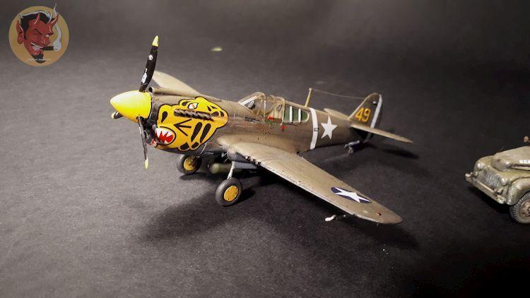 [Terminé] P-40 E Warhawk [Aleoutiennes]42/43 20200110183839