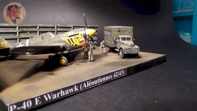 [Terminé] P-40 E Warhawk [Aleoutiennes]42/43 20200215143707