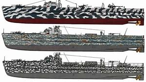 [Revell] Schnellboot S-100(fini) Th