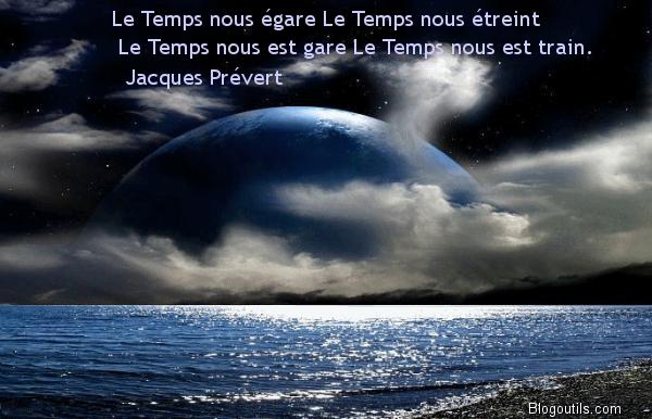 Jacques Prévert Paulverlaine