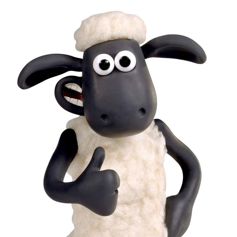 Transhumance moutons Photos-shaun-le-mouton-9