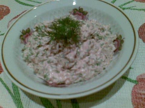 Кулинарные эксперименты и повседневная еда - Страница 2 Salat-taty
