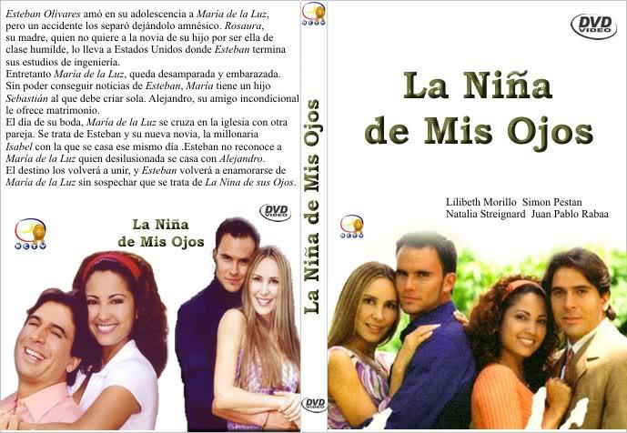Моя ненаглядная девочка / La Nina de Mis Ojos  Lndmo517971