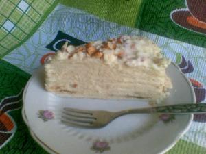 Кулинарные эксперименты и повседневная еда Pivnojj-napoleon-razrez