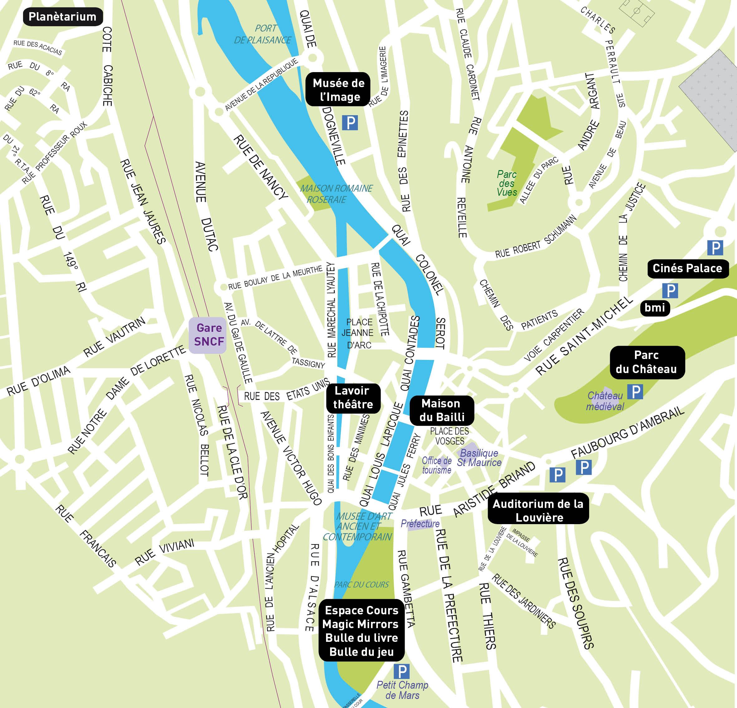 Imaginales 2012 à Epinal - Page 2 Plan_ima2012