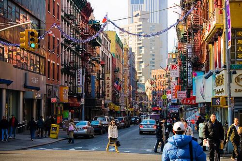 Chinatown Chinatown