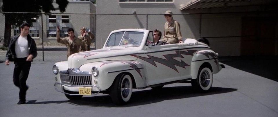 Vehiculos de cine! I002868