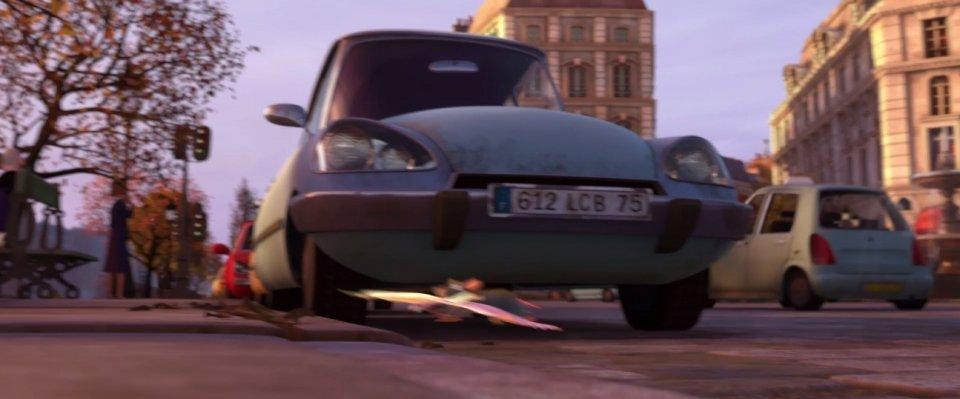 Ratatouille : L'Aventure Totalement Toquée de Rémy (2014) - Sujet d'avant-ouverture - Page 6 I104348