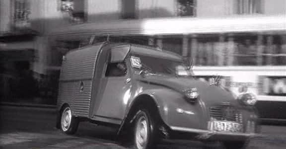 Internet Movie Car Database