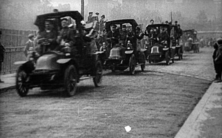 guerra - Centenario de la Primera Guerra Mundial I369443