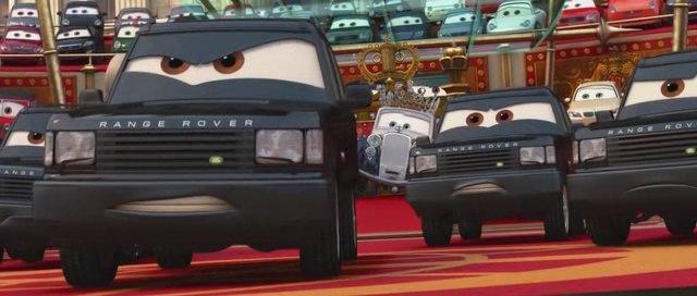 La voiture du film Cars 2 que vous aimeriez voir en miniature Mattel ! - Page 11 I384753