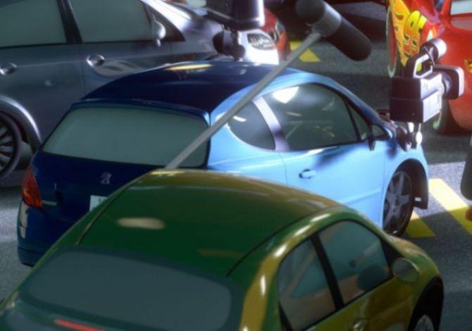 La voiture du film Cars 2 que vous aimeriez voir en miniature Mattel ! - Page 5 I409362