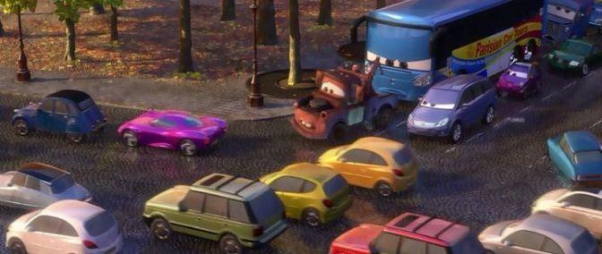La voiture du film Cars 2 que vous aimeriez voir en miniature Mattel ! - Page 6 I443094