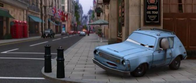 La voiture du film Cars 2 que vous aimeriez voir en miniature Mattel ! - Page 6 I443100