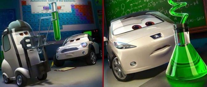 La voiture du film Cars 2 que vous aimeriez voir en miniature Mattel ! - Page 6 I443146