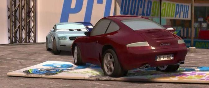 La voiture du film Cars 2 que vous aimeriez voir en miniature Mattel ! - Page 6 I443154