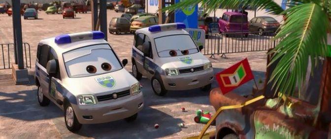 La voiture du film Cars 2 que vous aimeriez voir en miniature Mattel ! - Page 6 I443177