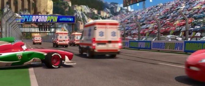 La voiture du film Cars 2 que vous aimeriez voir en miniature Mattel ! - Page 6 I443189