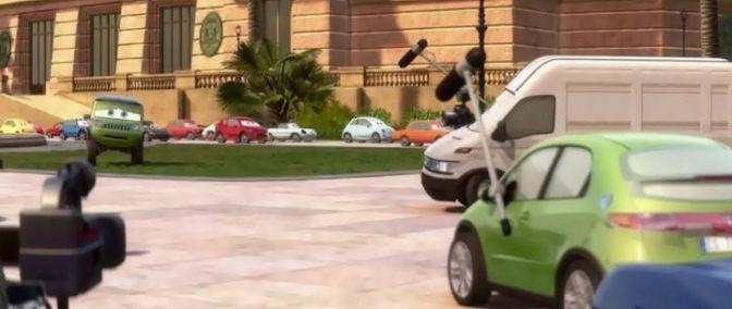 La voiture du film Cars 2 que vous aimeriez voir en miniature Mattel ! - Page 6 I443198