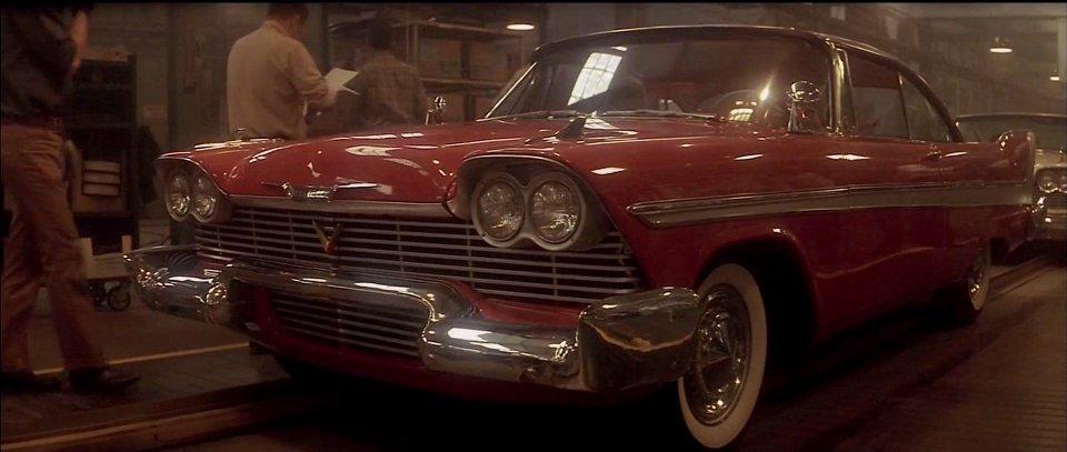 Movie car database 477