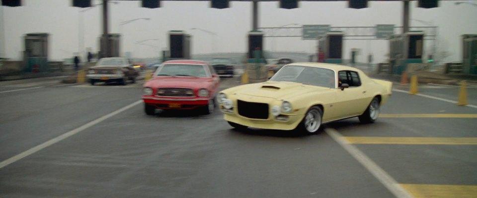Movie car database 381