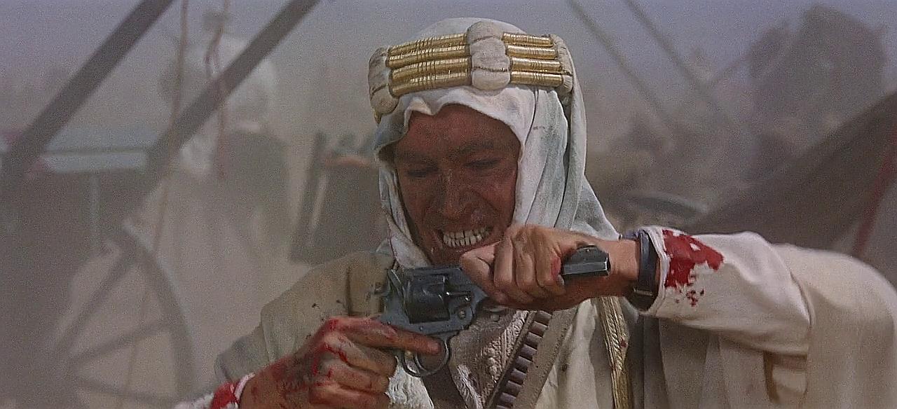 Fiabilité revolver LOAwebley22