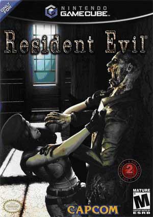 LES 7 MERVEILLES DU FORUM Resident_Evil_1