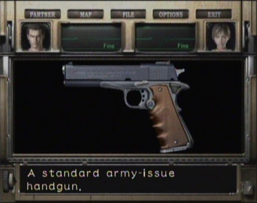 Pistola de billy coen del RE Zero 500px-RE0_army_handgun