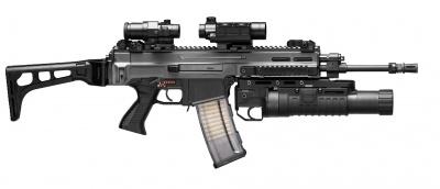 130000 مسدس CZ للشرطة المصرية 400px-CZ805bren-gl